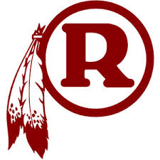 redskins mark