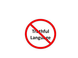 Truthful language