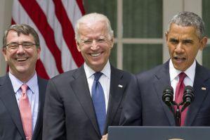 Biden and Democrats