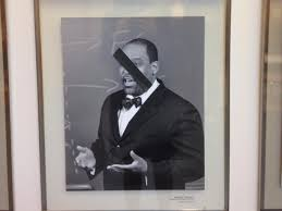 black professor