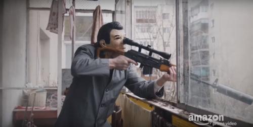 Reaganshooter