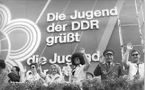 David in DDR
