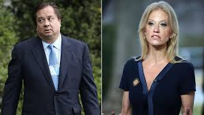 george and kellyanne