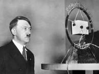 Hitler radio