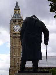 Churchill Monument