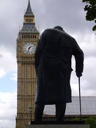 Churchill Monument